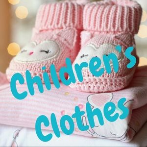 Other - Children clothes